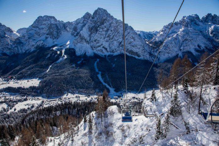 Rifugio 2000 Sappada Dolomiti