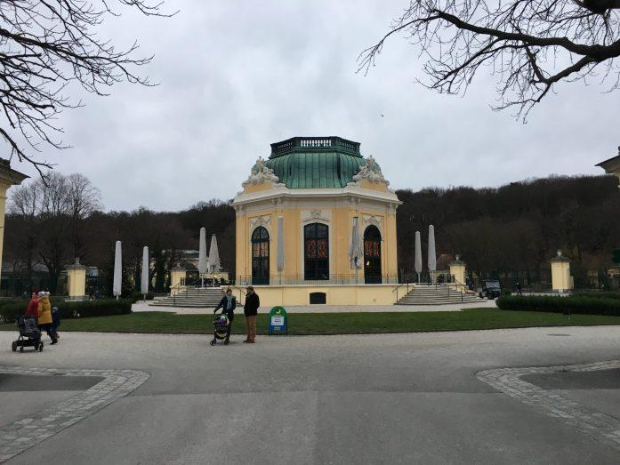 giardino zoologico Vienna