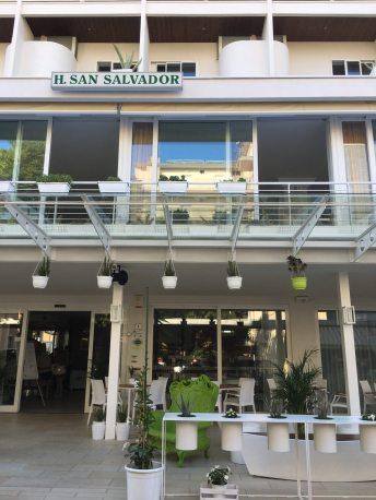 Hotel San Salvador Bellaria