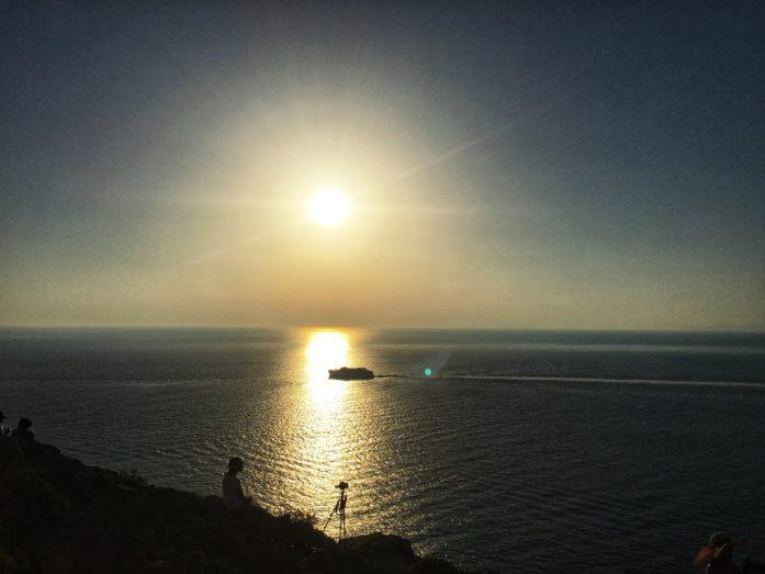 7 consigli per godersi una settimana sull'isola di Santorini
