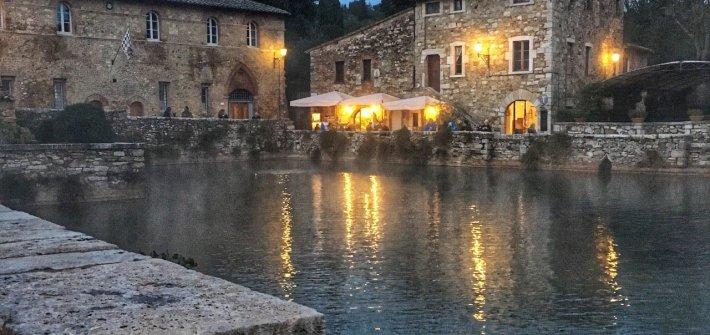 itinerario 4 giorni borghi toscani