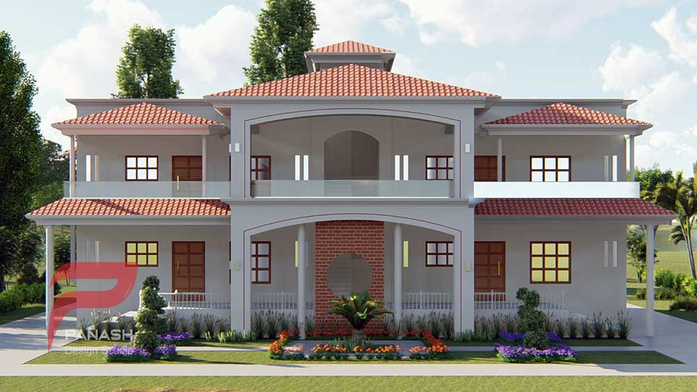 House Elevation Design 32