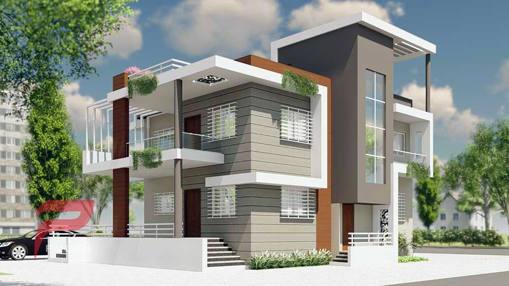 House Elevation Design 41