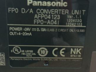 FP0 A04V