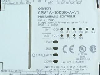 CPM1A-10CDR-A-V1