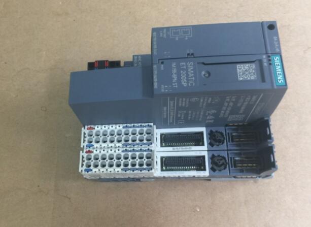 6ES7193-6BP00-0DA0
