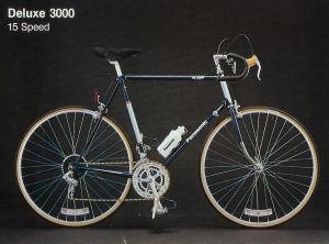 1983 Panasonic Deluxe 3000