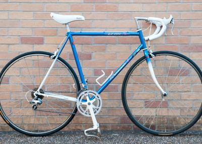 1989 DX-4000