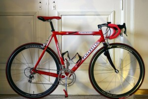 2001 Pinarello Paris