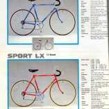 Sport 1000 / Sport LX