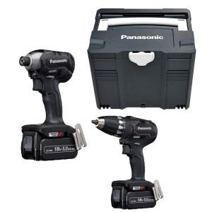 Panasonic Combokit