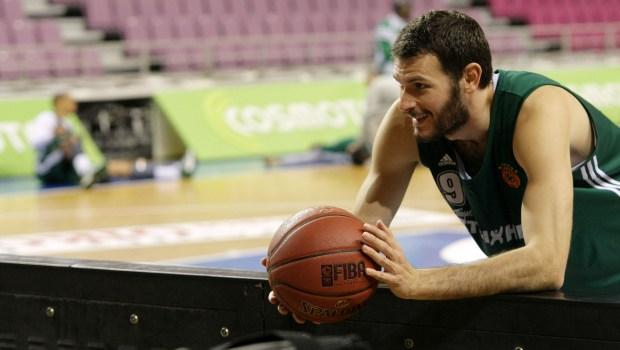 «Η ομάδα πάντα πάνω απ' το εγώ» | panathinaikos24.gr