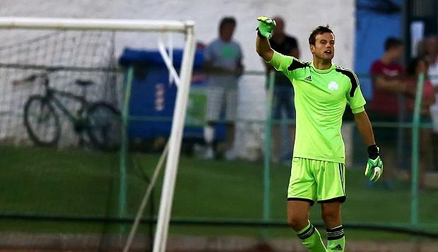 Στιλ: «Να φτάσω στο καλύτερο δυνατό επίπεδο» | panathinaikos24.gr