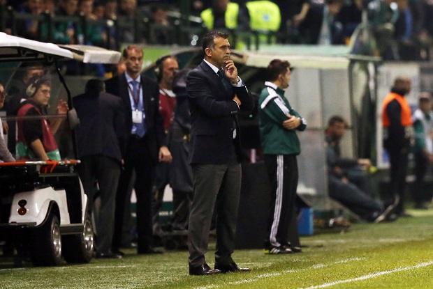 Αναστασίου: «Την ψυχή μας στο γήπεδο» | panathinaikos24.gr