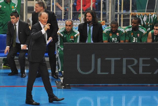 Ιβάνοβιτς: «Είναι σαφές πως πρέπει να παίξουμε πολύ καλά» | panathinaikos24.gr