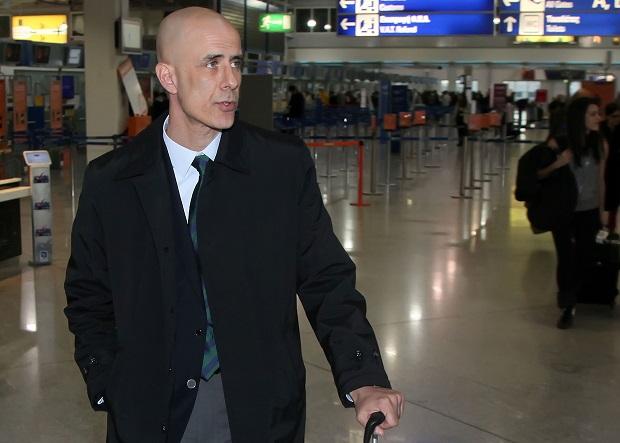 Στη Βραζιλία ο Βόκολος | panathinaikos24.gr