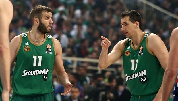 Αυτός βάζει τους κανόνες του παιχνιδιού… | panathinaikos24.gr