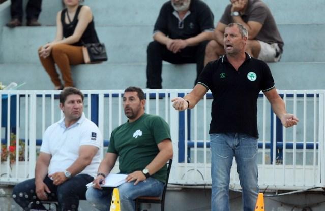 «Κάποιοι είναι πολύ στεναχωρημένοι που περάσαμε στον τελικό…» | panathinaikos24.gr