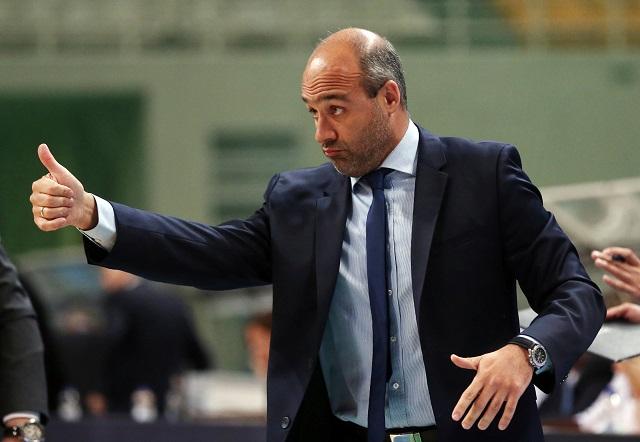 Λυκογιάννης: «Περιμένουμε ένα δύσκολο παιχνίδι στην Θεσσαλονίκη»   panathinaikos24.gr