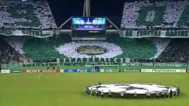 Σεντονι Champions League