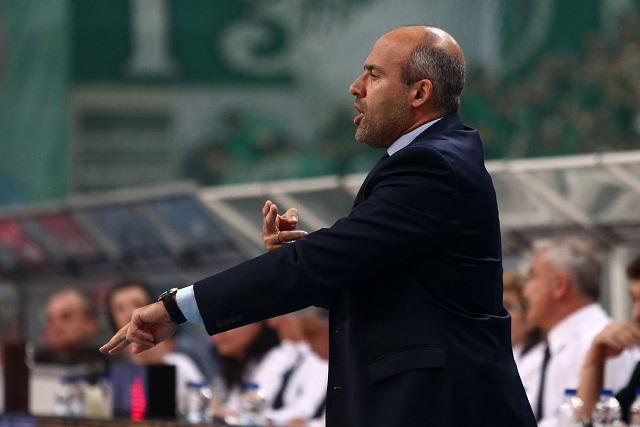 Λυκογιάννης: «Να διεκδικήσουμε τις πιθανότητές μας για τη νίκη» | panathinaikos24.gr