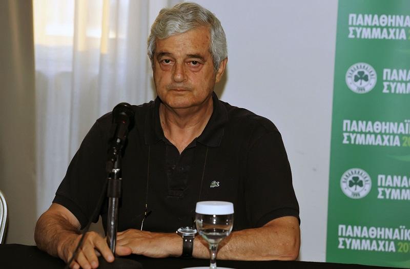 Οικονομόπουλος: «Ήταν μεγάλος παίκτης και μεγάλος προπονητής ο Κρόιφ» | panathinaikos24.gr