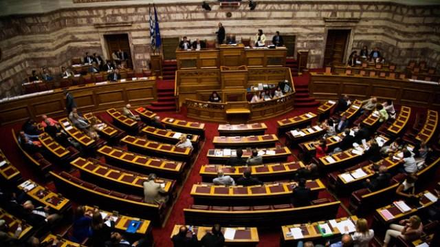 Κόντρα Παππά – Γεωργιάδη στη Βουλή για Μαρινάκη! | panathinaikos24.gr