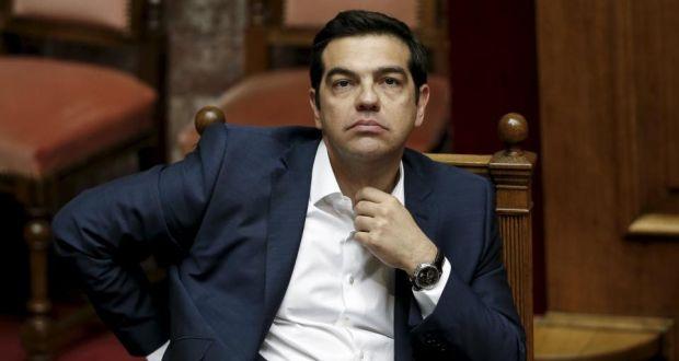 Επίσκεψη Αλέξη Τσίπρα στο Μάτι!   panathinaikos24.gr