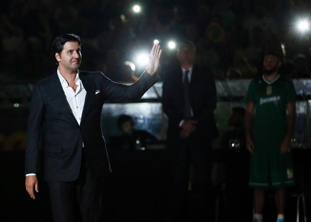 «Ράγισε η καρδιά μου στο ΟΑΚΑ» | panathinaikos24.gr
