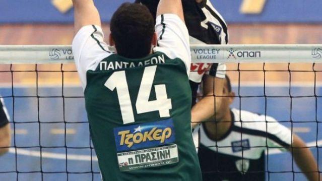 Πανταλέων: «Να ξεκινήσουμε με νίκη» | panathinaikos24.gr