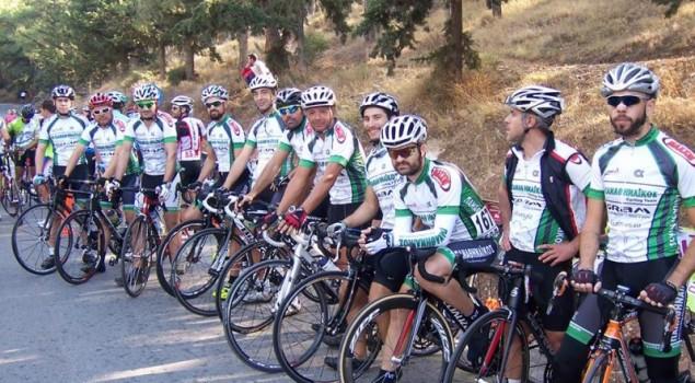 «Πράσινο» μετάλλιο στην ποδηλασία | panathinaikos24.gr