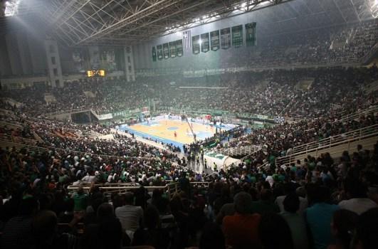 panathinaikos24.gr-ΟΑΚΑ με Ολυμπιακό