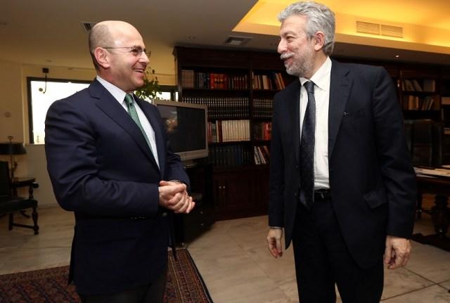 """Κοντονής για Αλαφούζο και Θύρα 13: """"Καλά θα κάνετε, με έχουν καταστρέψει""""! (vid)   panathinaikos24.gr"""