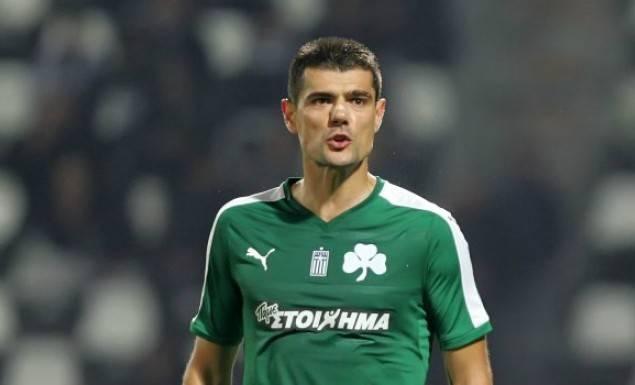 Χάλασε στην προκαταβολή του «Ταύλα» | panathinaikos24.gr