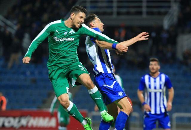 Στον Αστέρα Τρίπολης ο Τριανταφυλλόπουλος | panathinaikos24.gr