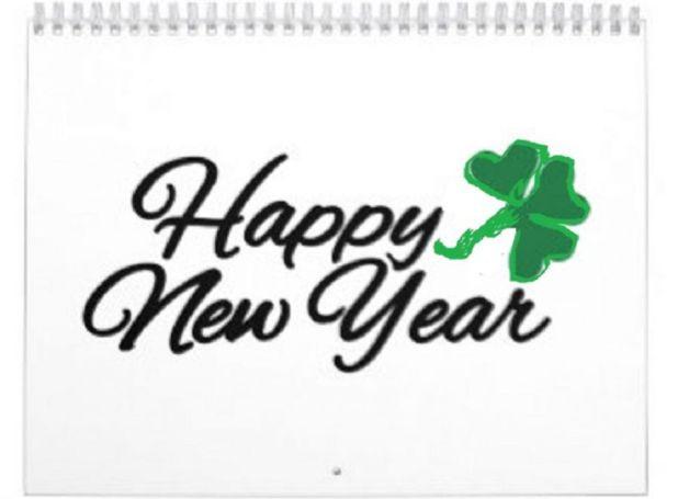 2016 Παναθηναϊκές ευχές από καρδιάς!   panathinaikos24.gr