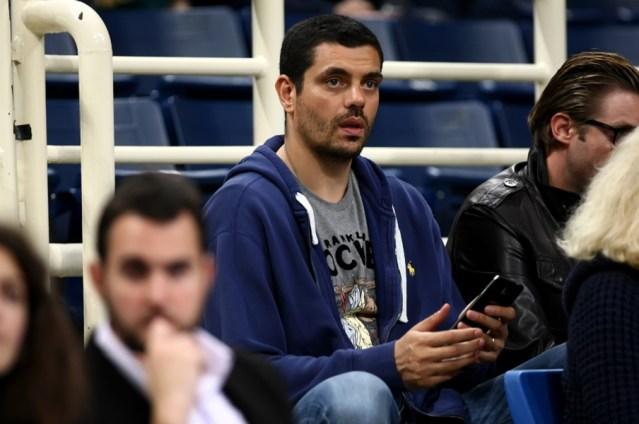 Η «καυστική» ανάρτηση του Τσαρτσαρή για την Εθνική ομάδα (pic) | panathinaikos24.gr
