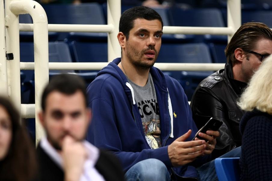 Τσαρτσαρής: «Άλλη ομάδα και πιο φρέσκος ο Παναθηναϊκός» | panathinaikos24.gr