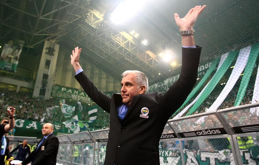 Ομπράντοβιτς: «Ποτέ στον Ολυμπιακό, η καρδιά μου στον Παναθηναϊκό»   panathinaikos24.gr
