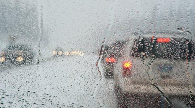 Καιρός: Βροχές και καταιγίδες από το μεσημέρι στην Αθήνα (pics) | panathinaikos24.gr