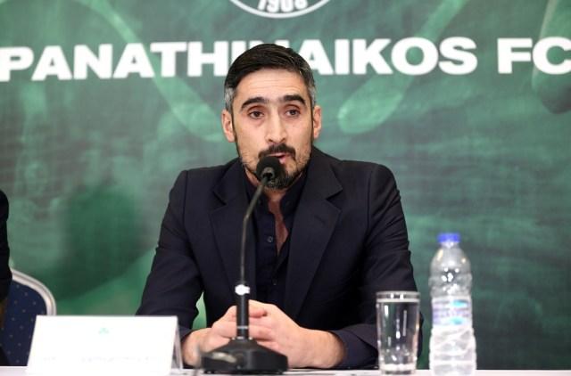 Ακυρώνει την άδεια του ατζέντη ο «Λύμπε» | panathinaikos24.gr