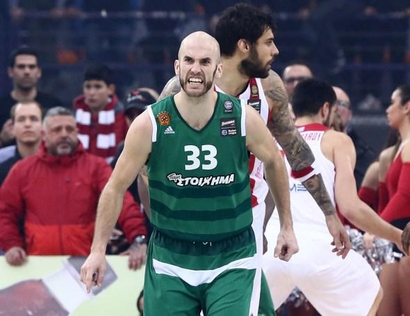 Μετράω κούπες,  για τα σερί που είπες… | panathinaikos24.gr