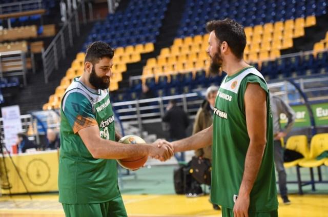Το κύπελλο είναι σημαντικό όχι μόνο για το τμήμα του μπάσκετ… | panathinaikos24.gr