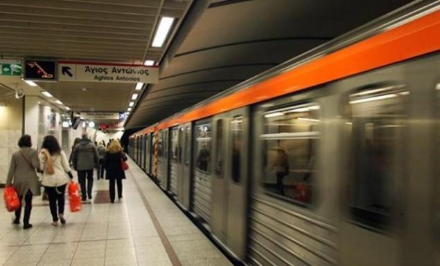 Ποιοί σταθμοί του Μετρό κλείνουν λόγω Πολυτεχνείου   panathinaikos24.gr