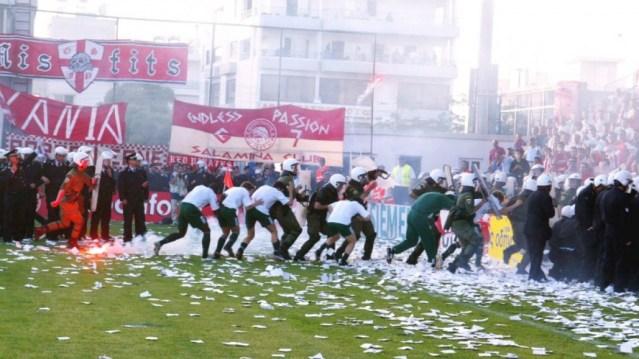 Σαν σήμερα: Η Ριζούπολη, ταφόπλακα για το ελληνικό ποδόσφαιρο (vids) | panathinaikos24.gr