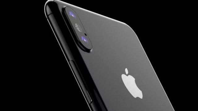 Αλλάζουν όλα! Αυτό είναι το πολυαναμενόμενο iPhone 8 (Pics)   panathinaikos24.gr