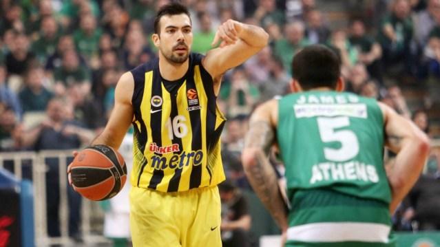 Η ατάκα του Σλούκα για Γιαννακόπουλο και επιστροφή του στην Ελλάδα | panathinaikos24.gr
