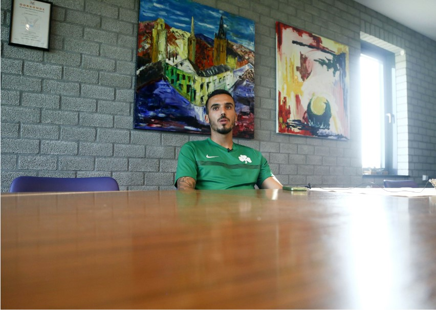 Φιξάρεται το ραντεβού με Σαμπντόρια για Κουρμπέλη | panathinaikos24.gr