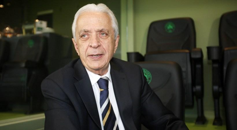 Μαυροκουκουλάκης: «Παίξαμε ωραίο ποδόσφαιρο» | panathinaikos24.gr