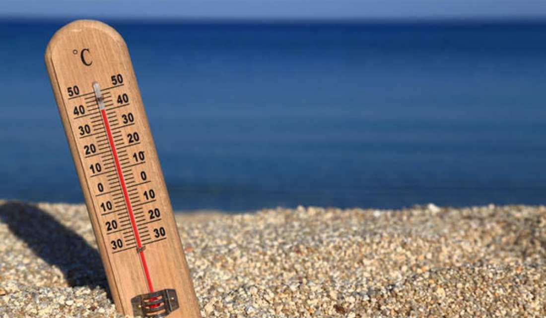 Καιρός Σήμερα 23/6: Το θερμόμετρο δείχνει… 40αρια [vids] | panathinaikos24.gr